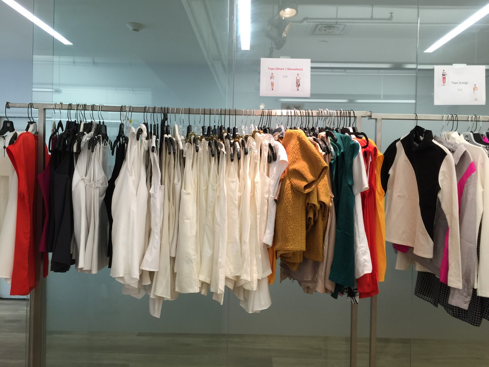 Don't Miss The Last Day of Raoul Sample Sale