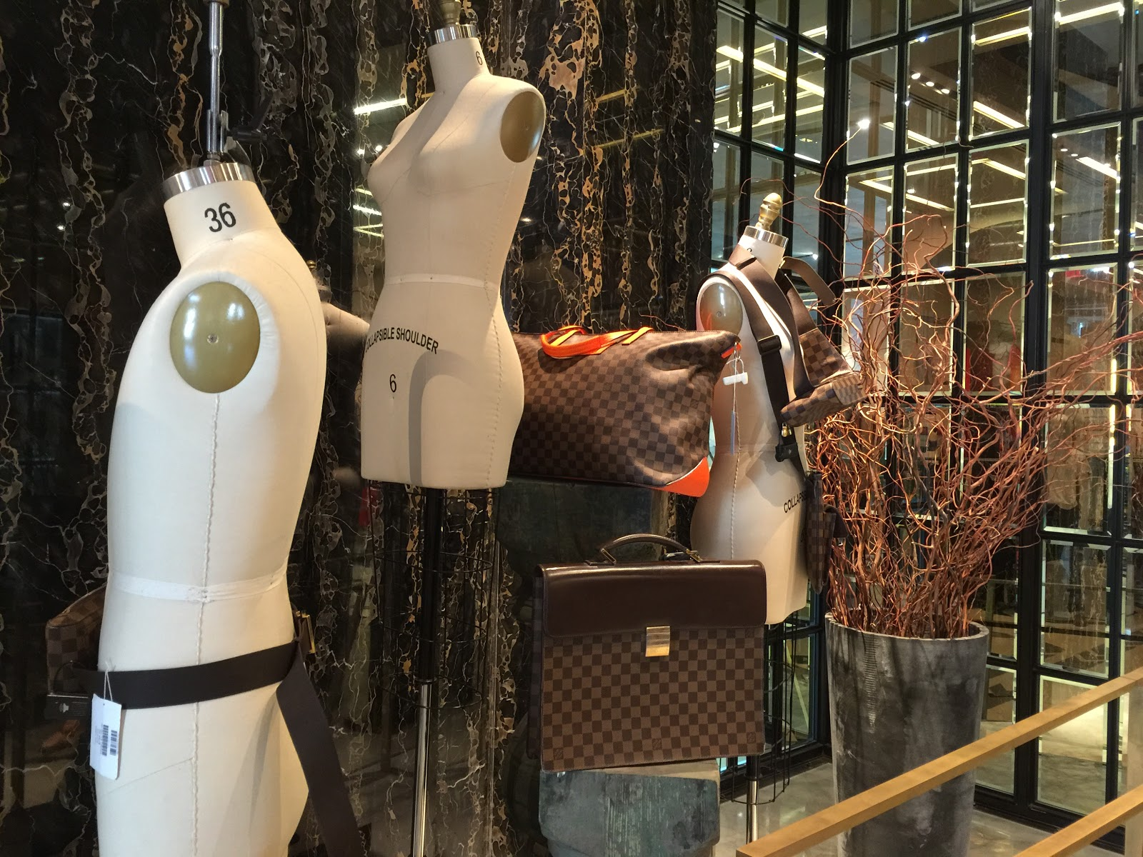 Luxury For The Masses – LXR & CO Special Sale Event.