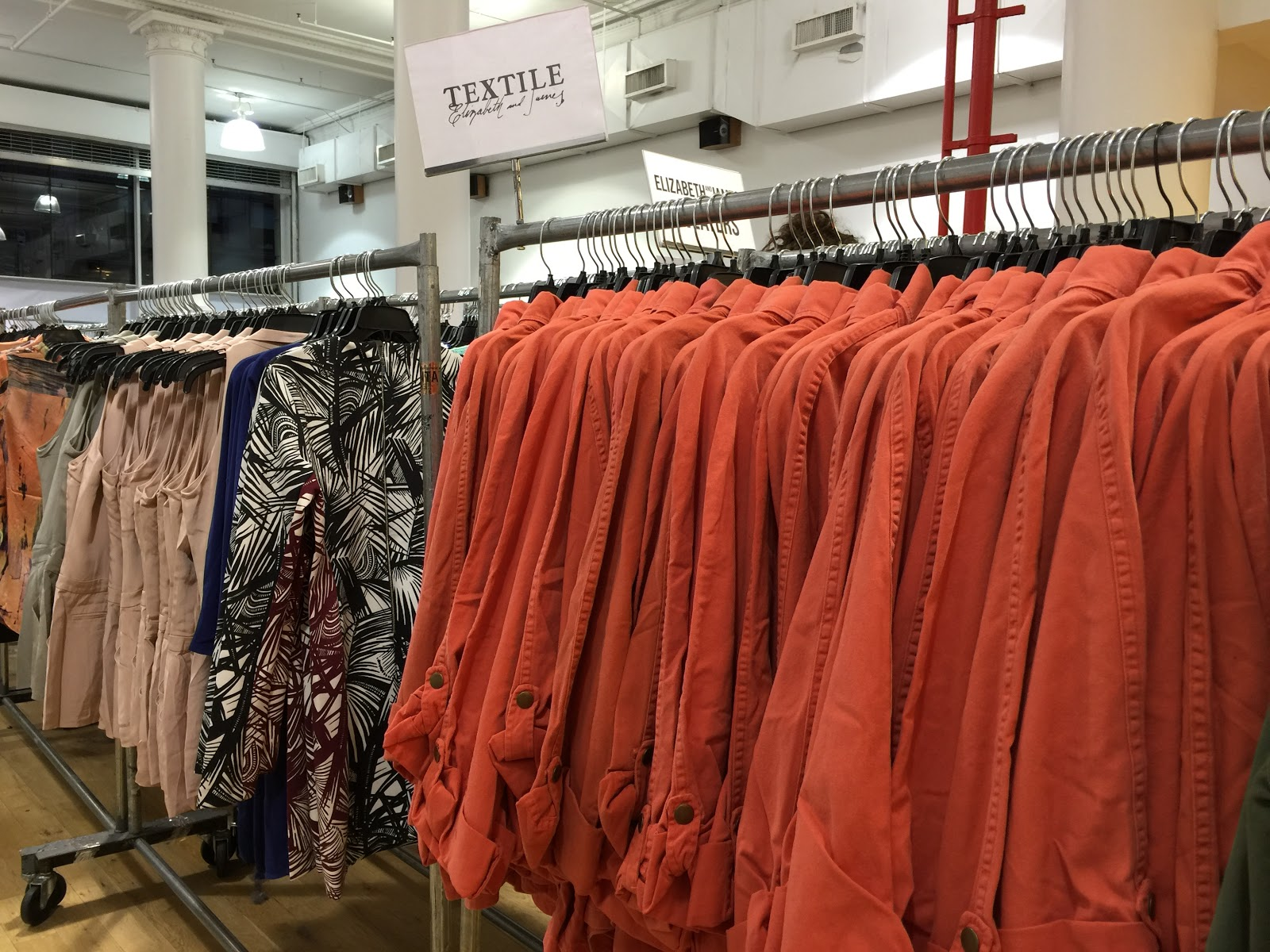 Final Markdowns At Elizabeth And James Sample Sale