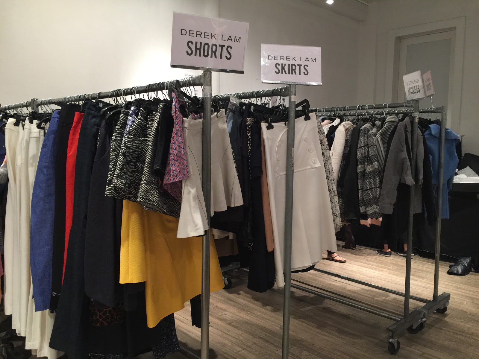 Derek Lam Final Discounts Bring Savings Well Over 90% Off Retail