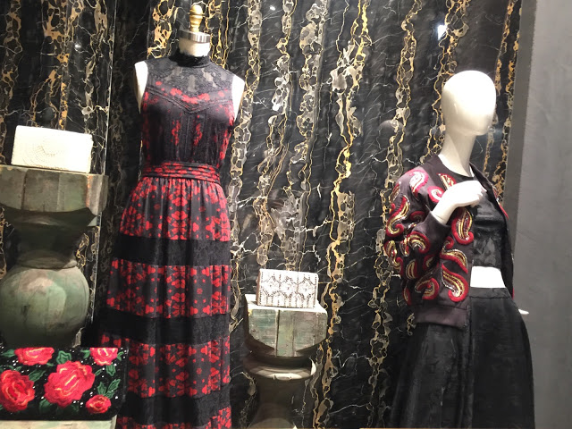 Alice And Olivia Take Two: The Ball Gown Edition