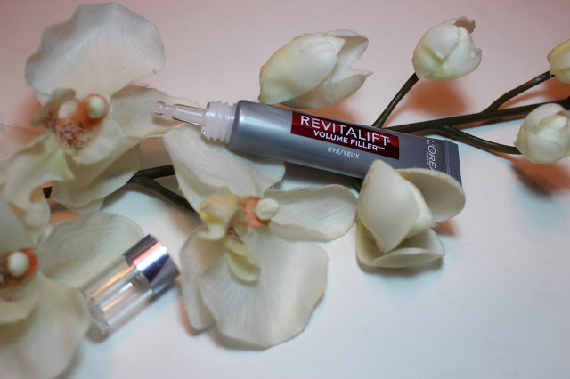 L'Oréal Revitalift Volume Filler Collection Review