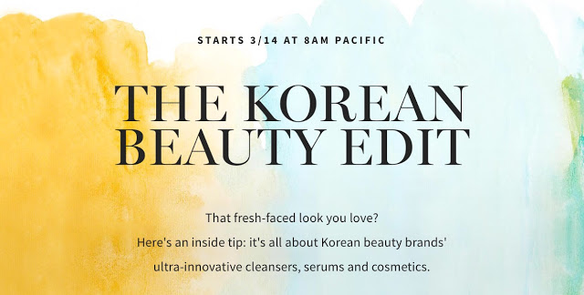 K-Beauty Week Continues on Hautelook