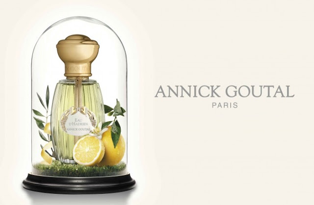 Meet The Perfumers of Annick Goutal