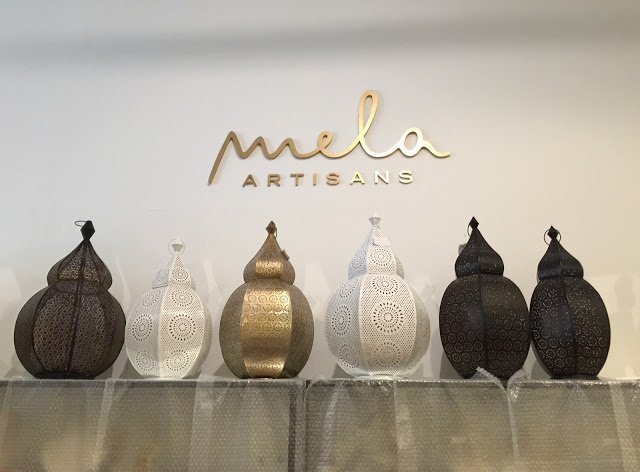 Mela Artisans And Masala Baby Joint Sample Sale