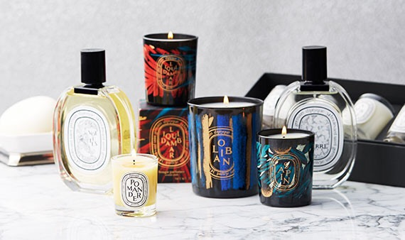 Diptyque Half Off On Hautelook