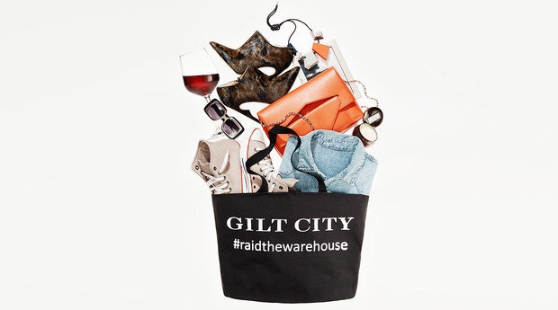 Gilt City Warehouse – Brooklyn Edition