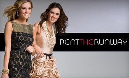 Rent The Runway Sample Sale Returns Next Week