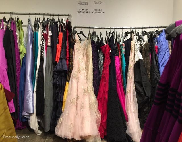 Get Your Oscar Worthy Gowns!