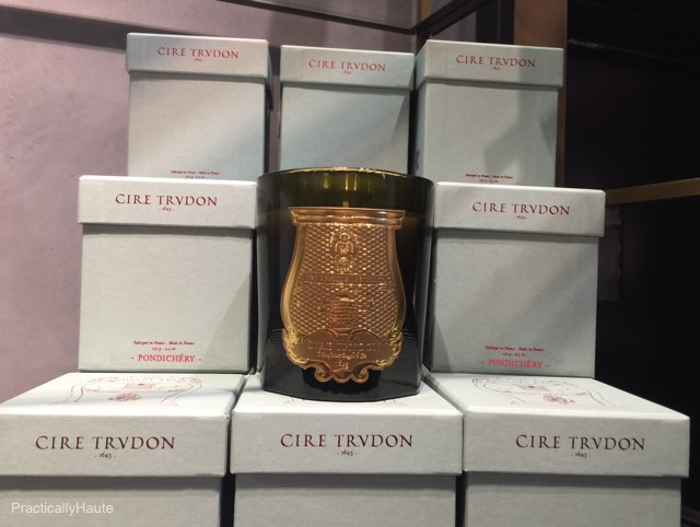 Sensory Luxury From Cire Trudon