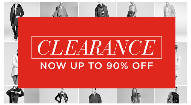 Century 21 Winter Clearance Now Up To 90% Off!