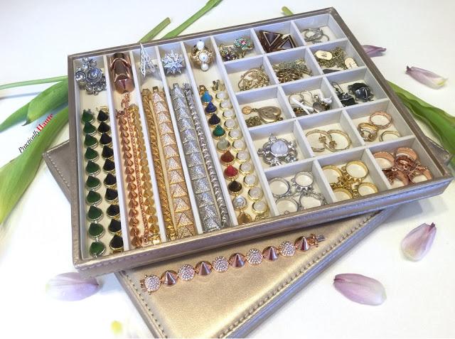 Eddie Borgo jewelry collection