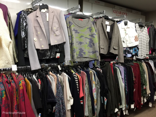 End Of Winter Clearance At C21