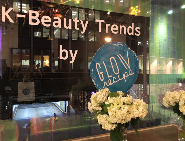 Glow Recipe K-Beauty Pop-Up Coming In March