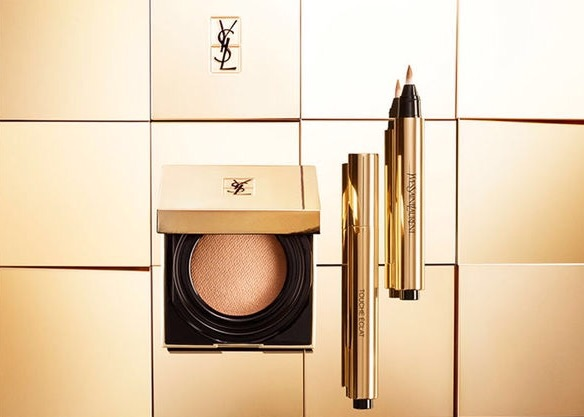 Beauty Find – YSL Touche Eclat Cushion