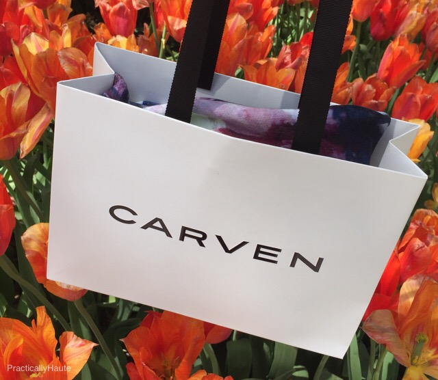 Spring Worthy Finds At Carven