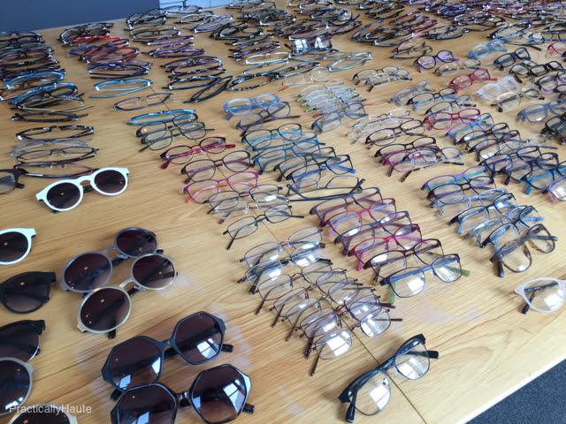 Eco eyeglasses optical frames