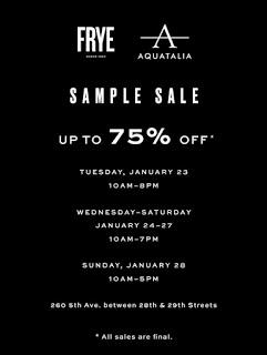 c3f0f4b17dd17 January 2018 Sample Sales - Practically Haute