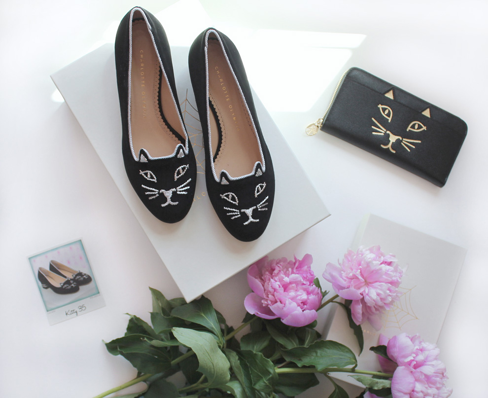 Charlotte Olympia Says Goodbye To New York With A Farewell Sample Sale