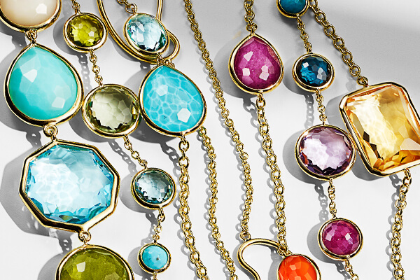 Ippolita sample sale jewelry