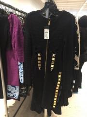 Herve Leger sample sale dress
