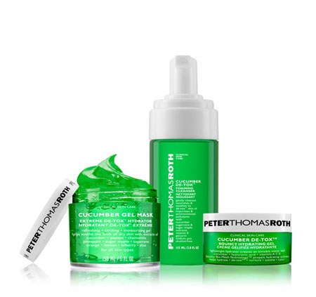 Peter Thomas Roth & June Jacobs
