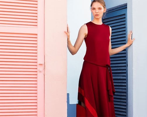 Milly NYC sample sale