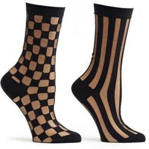 ozone design socks sample sale